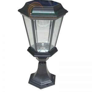 Đèn nghĩa trang năng lượng mặt trời 3015
